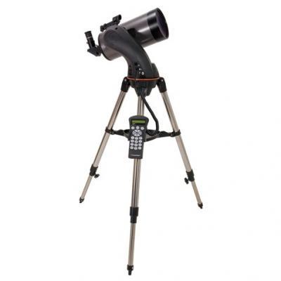 Télescope informatisé
